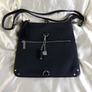 NWOT New Joy Mangano Crossbody Purse Bag